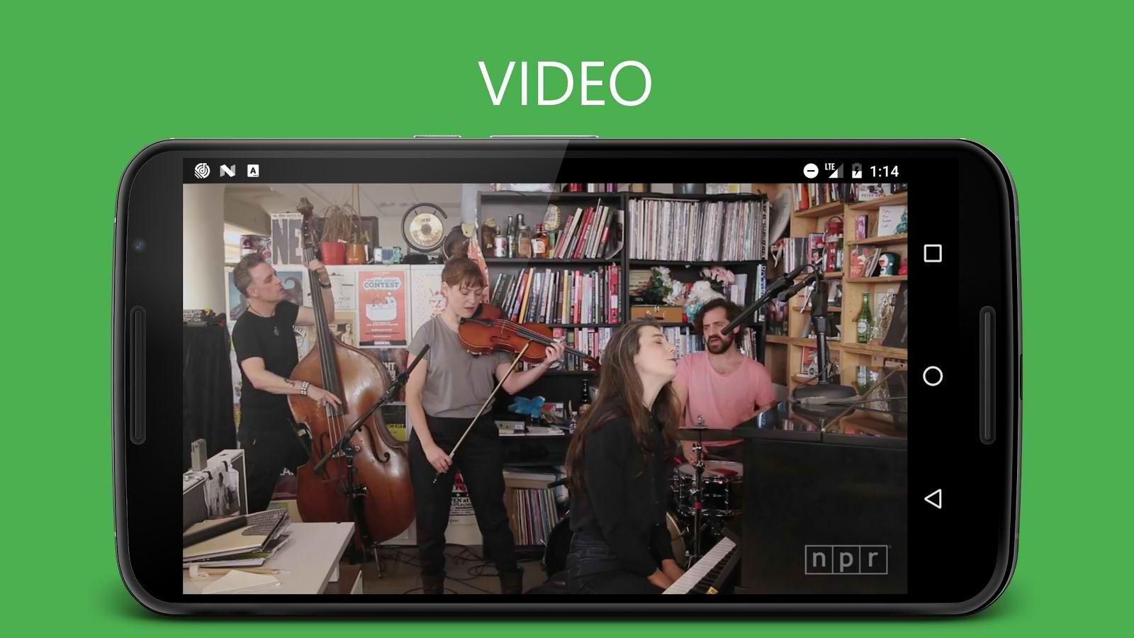 دانلود موزیک پلیر زیبای Pixel Music Player + اندروید - Pixel+ - Music Player