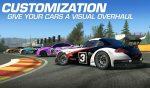 دانلود بازی بسیار زیبای مسابقه واقعی برای اندروید Real Racing 3
