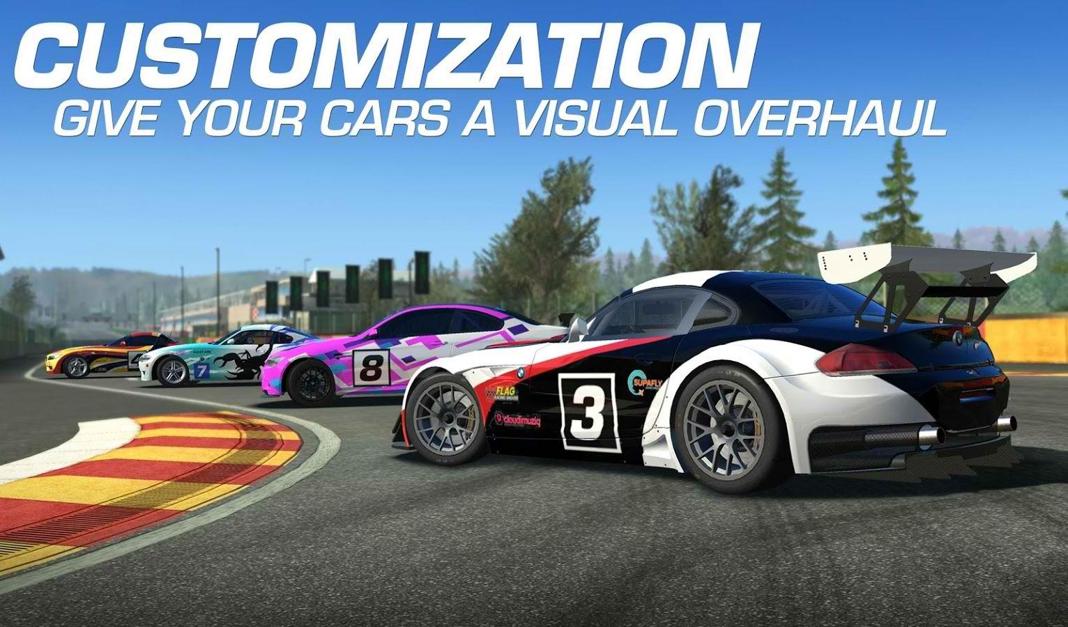 Real Racing 33