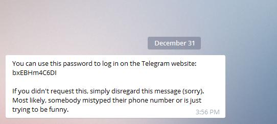 آموزش تصویری حذف حساب کاربری در تلگرام - deactive account telegram