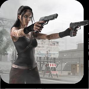 دانلود بازی اکشن دفاع زامبی: آدرنالین Zombie Defense: Adrenaline اندروید