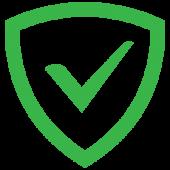 دانلود اپلیکیشن اندروید امنیت در اینترنت با برنامه کاربردی Adguard Android Premium