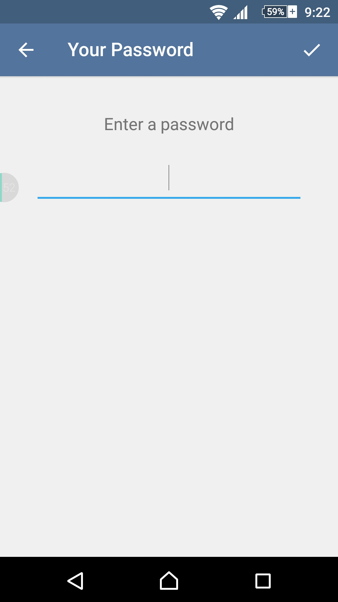 فعال کردن تایید دو مرحله ای تلگرام5478