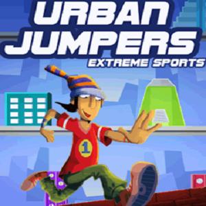 دانلود بازی Urban Jumpers جاوا