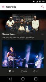 دانلود نرم افزار پخش موسیقی اپل موزیک برای اندروید Apple Music