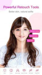 زيبا كردن تصاوير سلفي اندرويد BeautyPlus - Magical Camera