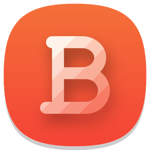 پکیج آیکون های اندروید Belle UI (Donate) Icon Pack