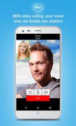 دانلود مسنجر بیپ برای اندروید BiP Messenger