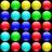 دانلود بازی ترکاندن حباب ها برای اندروید Bubble Poke™ Android