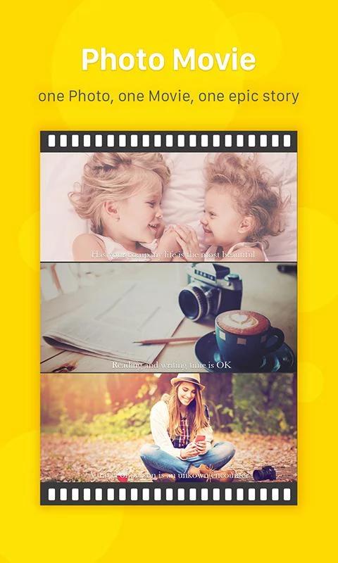 دانلود نرم افزار دوربین پیشرفته برای اندروید Camera360 - Funny Stickers Cam