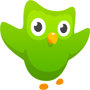 نرم افزار آموزش زبان های خارجی برای اندروید Duolingo: Learn Languages Free