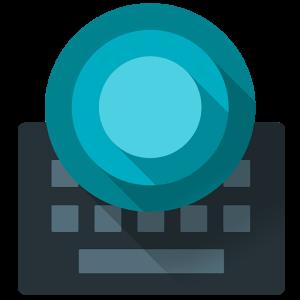 دانلود کیبورد فلکسی برای اندروید Fleksy + GIF Keyboard