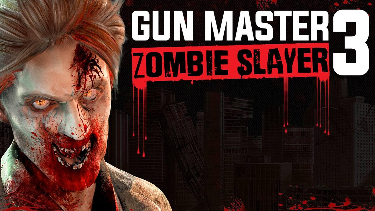 دانلود بازی استاد تفنگ 3 برای اندروید Gun Master 3: Zombie Slayer