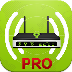 دانلود برنامه نمايش دستگاه هاي متصل به وايفاي اندرويد Home Wifi Alert