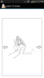 دانلود برنامه آموزش نقاشی در اندروید Learn To Draw
