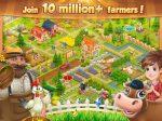 دانلود بازی زیبای مزرعه داری برای اندروید Let's Farm