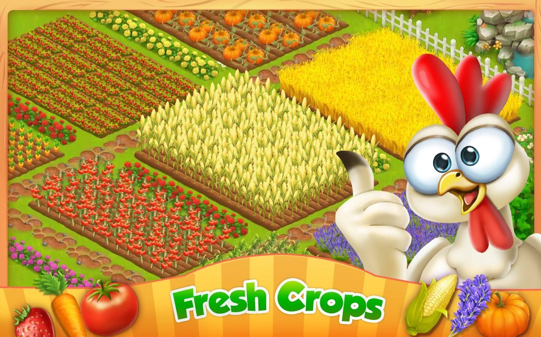 Let's Farm1