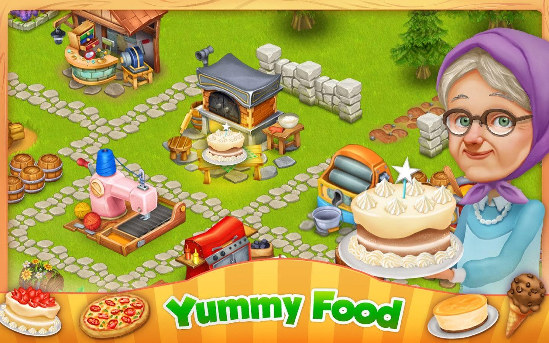 جدیدترین نسخه بازی Let's Farm برای اندروید