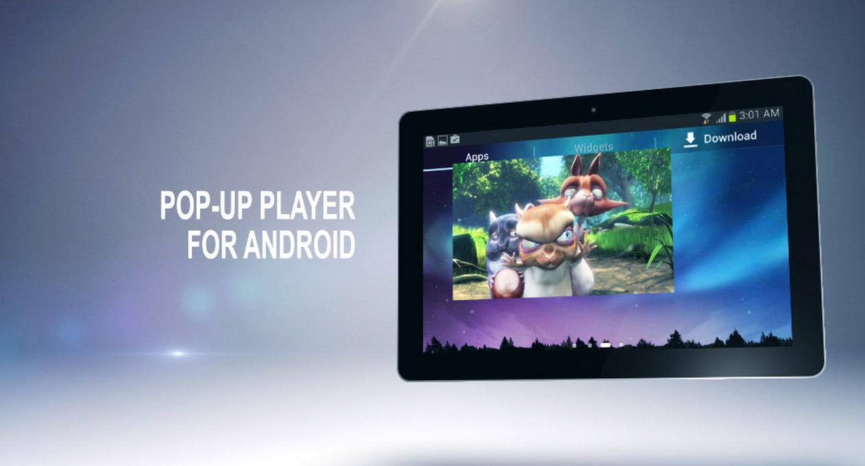 دانلود ویدئو پلیر قدرتمند اندروید Lua Player Pro