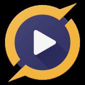دانلود موزیک پلیر شیک و حرفه ای برای اندروید Pulsar Music Player Pro