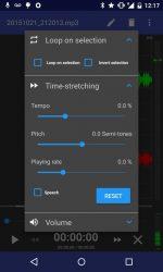 دانلود برنامه ضبط صدا براي اندرويد RecForge II - Audio Recorder