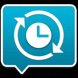 نرم افزار بکاپ گیری و بازگردانی پیامک ها در اندروید SMS Backup & Restore Pro