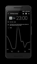 دانلود آلارام و مدیریت خواب اندروید Sleep as Android