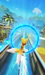 دانلود بازی سونیک دش 2 برای اندروید Sonic Dash 2: Sonic Boom