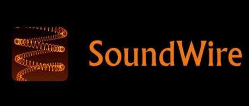 دانلود برنامه تبدیل دستگاه اندرویدی به اسپیکر کامپیوتر SoundWire