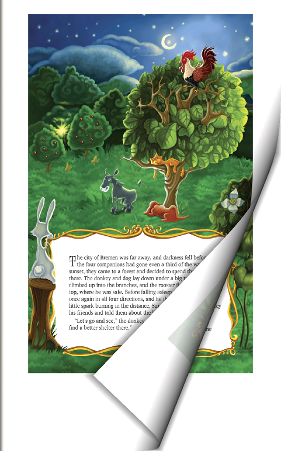 دانلود نرم افزار کتاب خوان حرفه ای برای اندروید Universal Book Reader