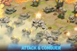 دانلود بازی اکشن جنگ ملت ها War of Nations: PvP Domination اندروید