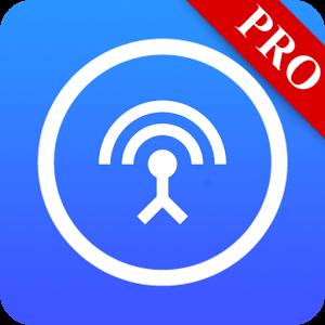 دانلود نرم افزار اشتراک گذاری اینترنت در اندروید WiFi Hotspot Tethering - Pro