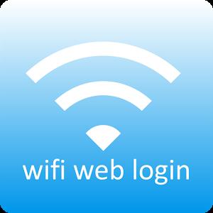 دانلود برنامه اتصال خودكار به وايفاي در اندرويد WIFI Web Login