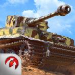 دانلود بازی نبرد تانک ها برای اندروید World of Tanks Blitz
