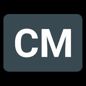نرم افزار مدیریت تماس برای اندروید Call Manager Pro