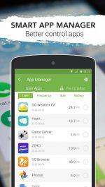 برنامه بهینه ساز و افزایش سرعت اندروید Z Speed+ | Junk Clean, AppLock