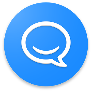 دانلود برنامه چت گروهي در اندرويد HipChat - Chat Built for Teams