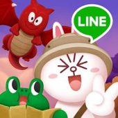 دانلود بازی LINE Bubble 2 برای اندروید - بازی حباب های لاین 2 اندروید