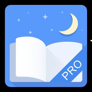 دانلود برنامه کتابخوان Moon+ Reader Pro برای اندروید
