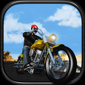 دانلود بازی هیجان انگیز موتور سواری Motorcycle Driving 3D اندروید