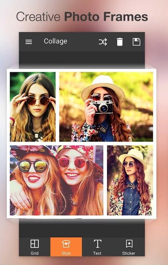 Photo Collage Maker258