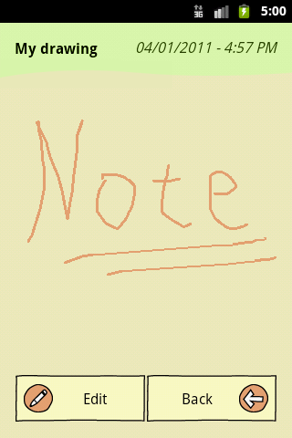 QuickNote Notepad Notes36