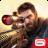 دانلود بازی اکشن خشم تک تیرانداز برای اندروید Sniper Fury