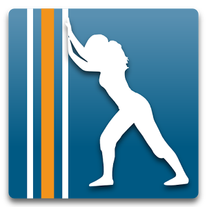 برنامه ورزشی آموزش حرکات کششی برای آندروید Virtual Trainer Stretch