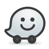 مديريت و كنترل ترافيك در اندرويد Waze - GPS, Maps & Traffic