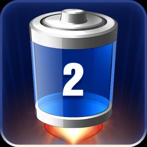 نرم افزار کاهش مصرف باتری های اندرویدی 2 Battery Pro - Battery Saver