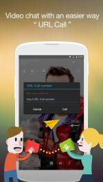 دانلود برنامه تماس تصويري در اندرويد ALO - Social Video Chat