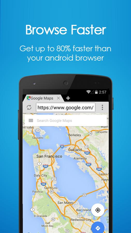 دانلود نسخه جديد اپليكيشن Browser 4G اندرويد