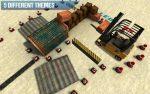 دانلود بازی راننده ماشین 3 برای اندروید Car Driver 3 (Hard Parking)