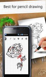 برنامه آموزش کشیدن نقاشی برای اندروید How to Draw - Easy Lessons